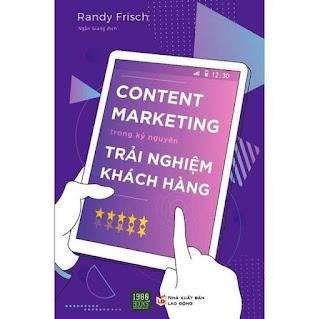 Sách - Content Marketing Trong Kỷ Nguyên Trải Nghiệm Khách Hàng ebook PDF EPUB AWZ3 PRC MOBI