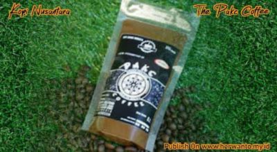 Kopi Tubruk Pakc Coffee