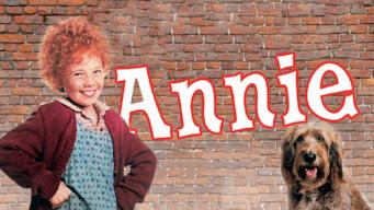 Filme: Annie (1982)