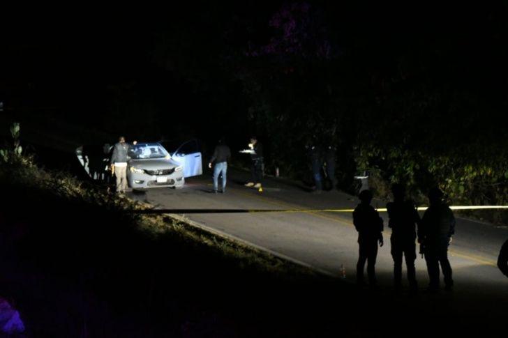 En Culiacán, Policías matan a Andrea y Ana, ellas no se detuvieron en un retén y se enfrentaron a los elementos, familiares dicen que fueron acribilladas