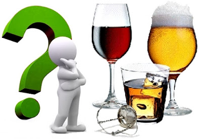 Alcohol grasa corporal engordar