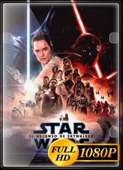 Pelicula Star Wars: El Ascenso de Skywalker (2019) FULL HD 1080P LATINO/INGLES Online imagen