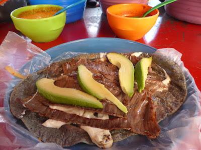 Que hacer en Morelos Cecina de Yecapixtla