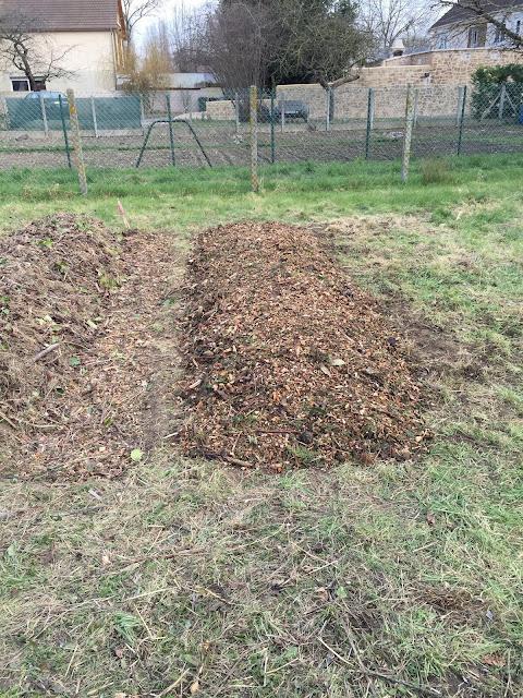 comment créer une butte en permaculture