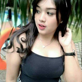 Foto Wanita Cantik Untuk Foto Profil