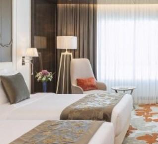 حجز فندق قريب من ملعب سانتياغو برنابيو