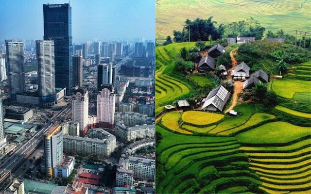 27 tuổi, làm việc ở Hà Nội mức lương 15-16 triệu, tôi có nên về quê với lương 7-8 triệu hay không?