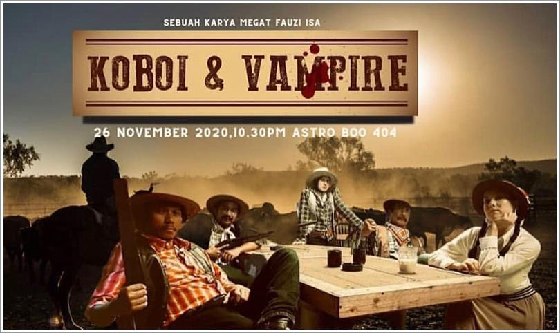 Koboi & Vampire