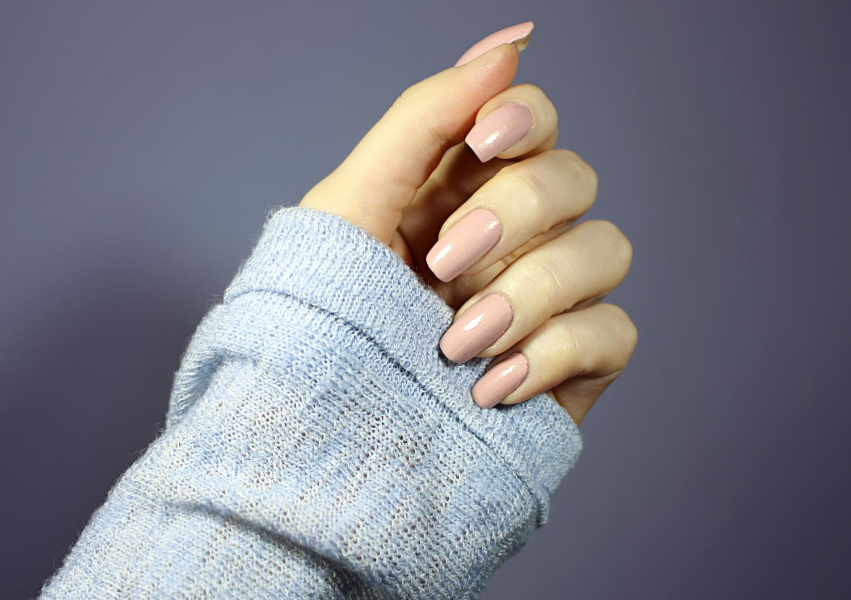 peel-off esmalte para unhas antes depois bege como fazer unhas naturais