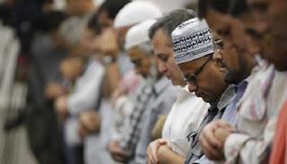 Gubernur Sumbar putuskan mentiadakan safari ramadhan dan shalat tarawih di masjid