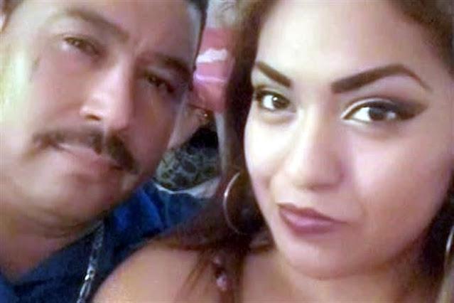 """La """"mata y luego se mata"""": """"policías"""" lo buscaban por sospechoso del asesinato de su ex-pareja en N.L y lo encuentran 6 horas después en el mismo lugar donde la mato."""