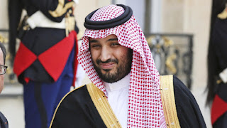 White House Has More Effective Ways Against Saudi Crown Prince