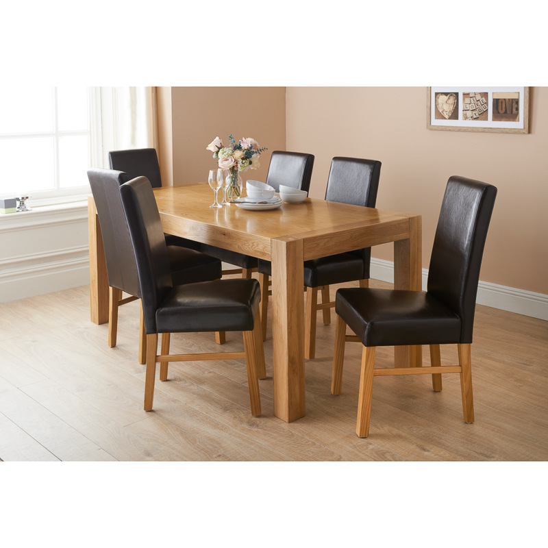 Top Design kitchen table and chairs m&s