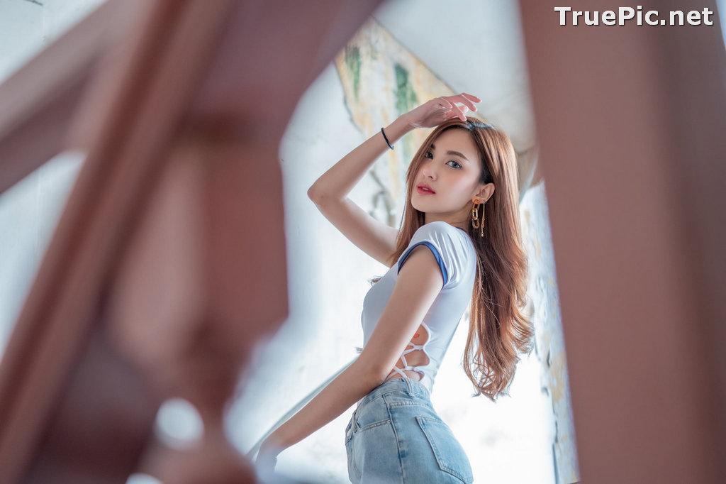 Image Thailand Model - Mynn Sriratampai (Mynn) - Beautiful Picture 2021 Collection - TruePic.net - Picture-117
