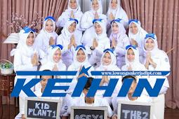 Lowongan Kerja PT Keihin Indonesia Terbaru 2021