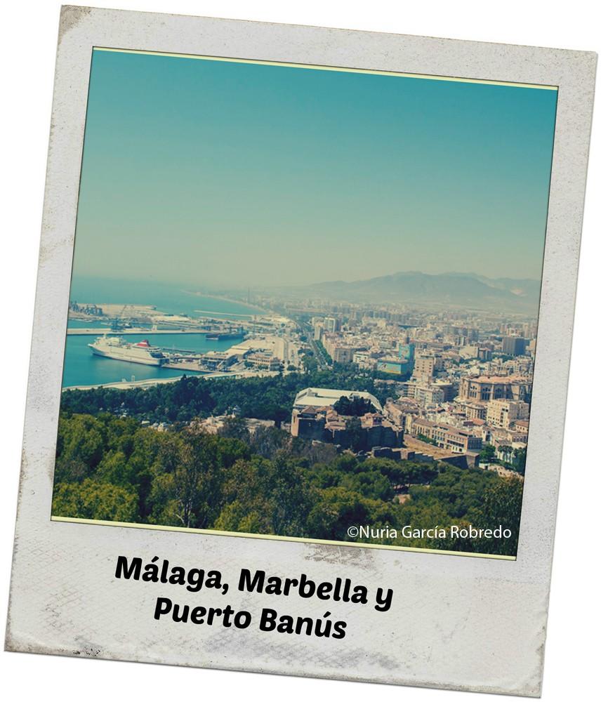 Excursiones a Málaga, Marbella y Puerto Banús