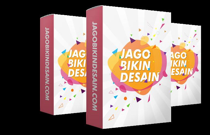 ONLINE MENTORING  JAGO BIKIN DESAIN  VOLUME 3