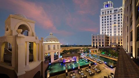وظائف شاغرة  بسلسلة فنادق ومنتجعات 5 نجوم بالإمارات في عدة تخصصات برواتب مجزية