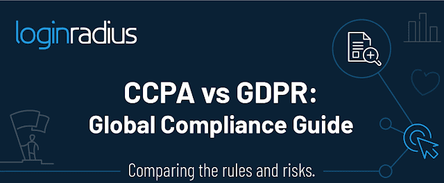 CCPA vs GDPR: A Guide to Compliance #infographic,gdpr compliance,ccpa,ccpa compliance,compliance,ccpa vs gdpr,how to comply ccpa,gdpr,data privacy,california consumer privacy act,privacy,compliance project,compliance roadmap,gdpr compliance requirements,compliance requirements,how to start a craft business,california consumer privacy act compliance,gdpr vs ccpa,ccpa explained,how to comply gdpr,ccpa right of access,ccpa right of notice,security as a service