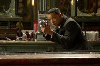 Sinopsis Film Men in Black 3 (2012)
