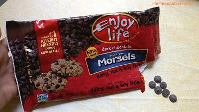 iherb chocolate negro