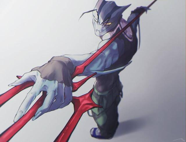 Top 10 Keunikan Karakter Anime Kekkai Sensen & Beyond
