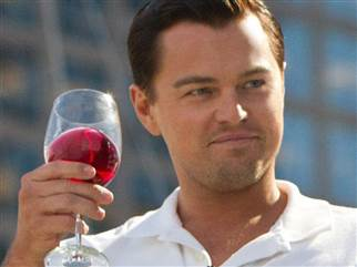 he Wolf of Wall Street aka Jordan Belfort acted by Leonardo DiCaprio