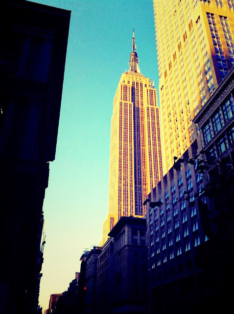 must sees in new york city