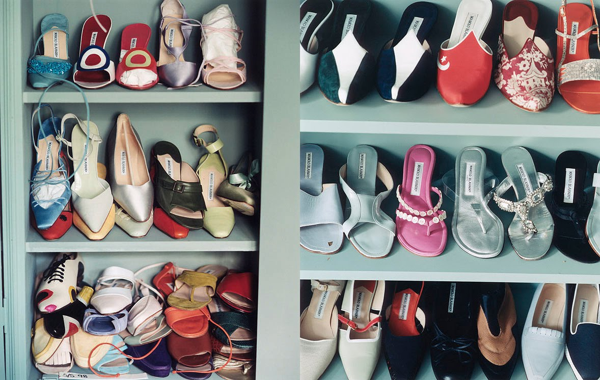 Shopping: Manolo Blahnik & A Brand New Boutique to Open in Paris
