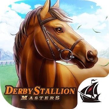 Derby Stallion: Masters (MOD, Unlimited Money) APK Download