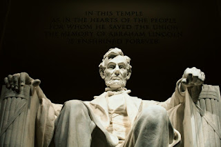 Abraham Lincoln prophesied in 1838 ابراهام لينكولن تنبأ عام 1838