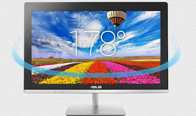 ASUS Vivo AiO V230IC PC All in One true color
