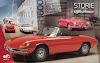 Sinema Dünyasının Yıldızı Alfa Romeo Spider Duetto
