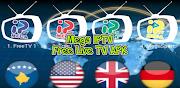 Download Mega IPTV Mod apk with activation code