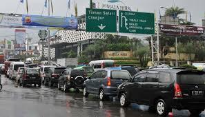 Satlantas Polres Cianjur Siapkan Tim Pengurai Kemacetan