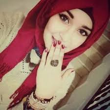 Muslim girls profile