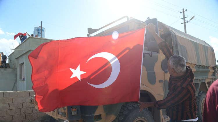 روسيا تُخرج تركيا من سوريا