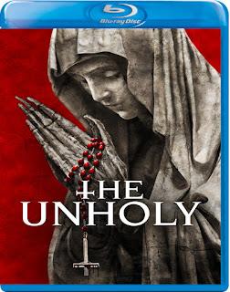 The Unholy [2021] [BD50] [Latino]