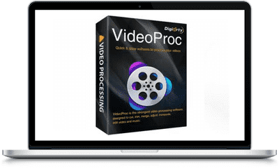 Digiarty VideoProc 3.4 Full Version