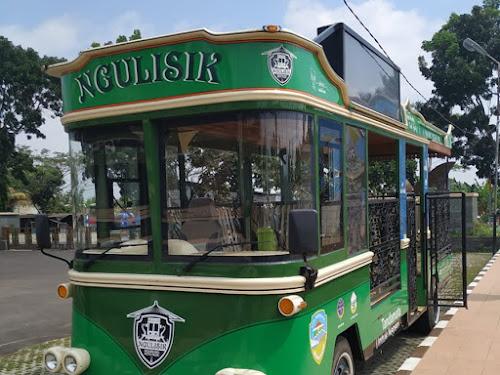 Jadwal bus wisata ngulisik Tasikmalaya
