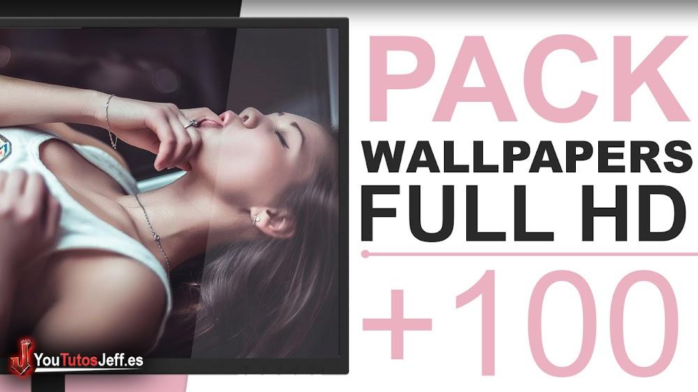 Pack de Wallpapers HD #5