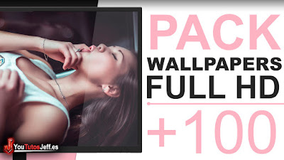 Pack de Wallpapers FULL HD #5