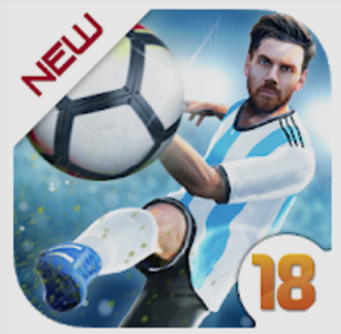 Soccer Star 2018 Top Leagues V1.3.3 Mod Apk (Unlimited Coins And Gems)