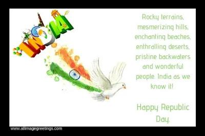 republic day 2021 India