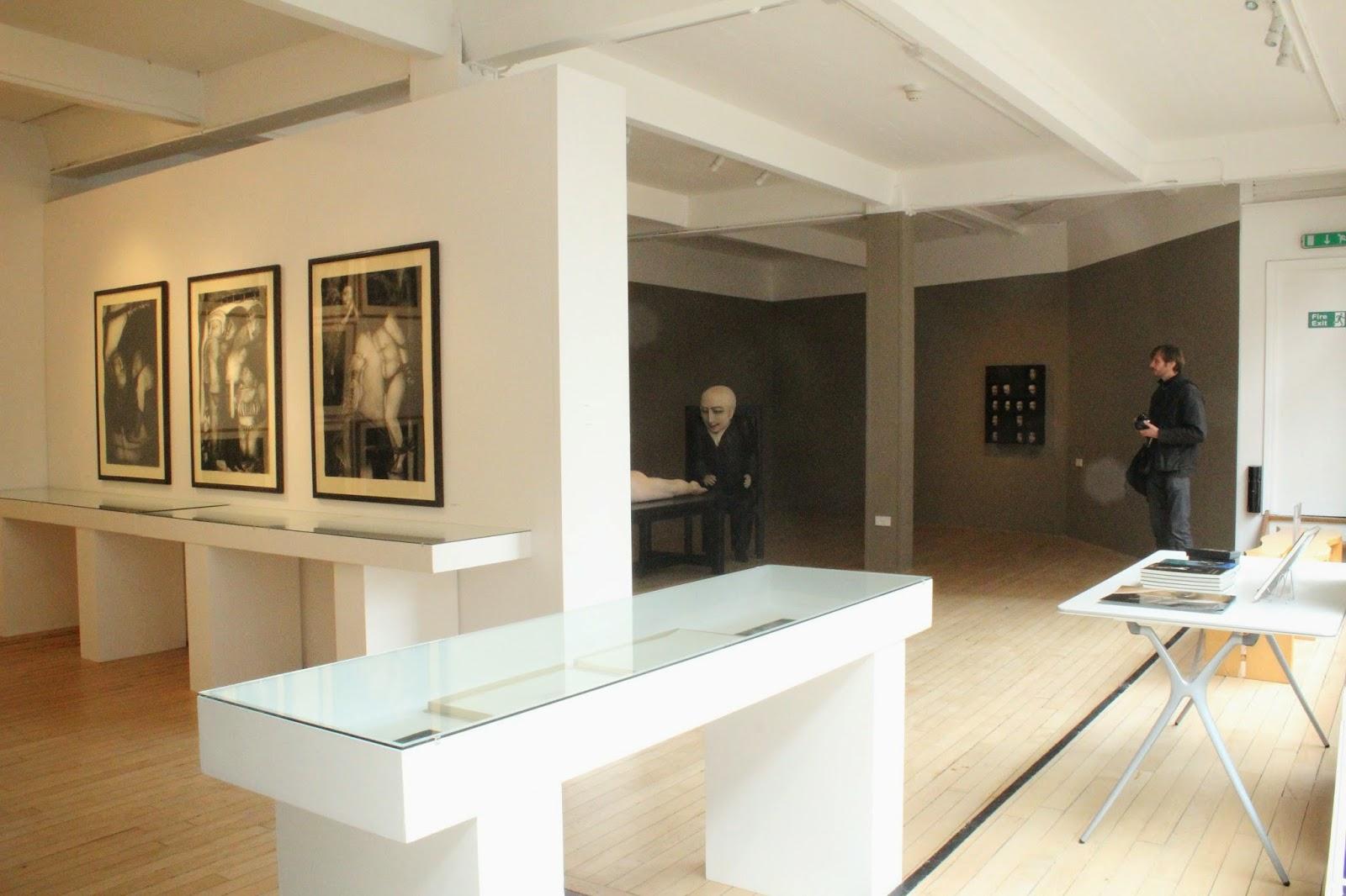 Ana Maria Nua bilos: ana maria pacheco exhibition at the gallery @ nua