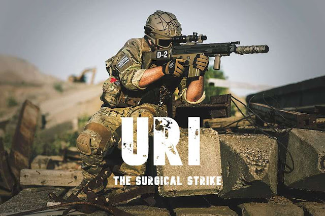 URI Full Movie Download Filmyzilla