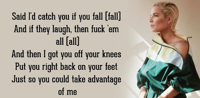 Without Me Lyrics - Halsey Without Me Lyrics || Translate And Without Me Lyrics Meaning