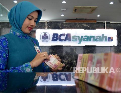 Alamat Lengkap dan Nomor Telepon Bank BCA Syariah di Bogor Jawa Barat