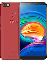 Tecno CA8 Camon X Pro Firmware Download