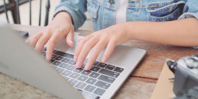 Cara lengkap dan mudah membuat blog dengan blogger terbaru